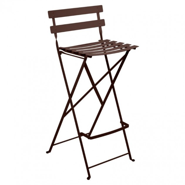 Барний стілець Bistro Russet (511309) - Барний стілець Bistro Fermob
