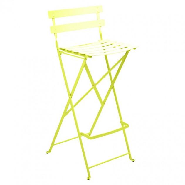 Барний стілець Bistro Verbena (511329) - Барний стілець Bistro Fermob