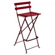 Барний стілець Bistro Chili (511343) - Барний стілець Bistro Fermob