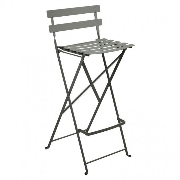 Барний стілець Bistro Rosemary (511348) - Барний стілець Bistro Fermob