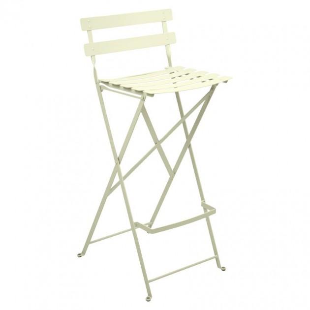 Барний стілець Bistro Willow Green (511365) - Барний стілець Bistro Fermob