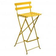 Барний стілець Bistro Honey (511373) - Барний стілець Bistro Fermob
