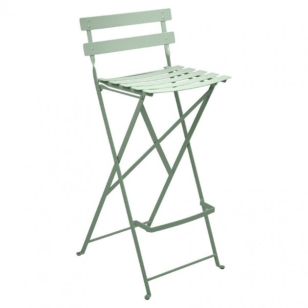 Барний стілець Bistro Cactus (511382) - Барний стілець Bistro Fermob