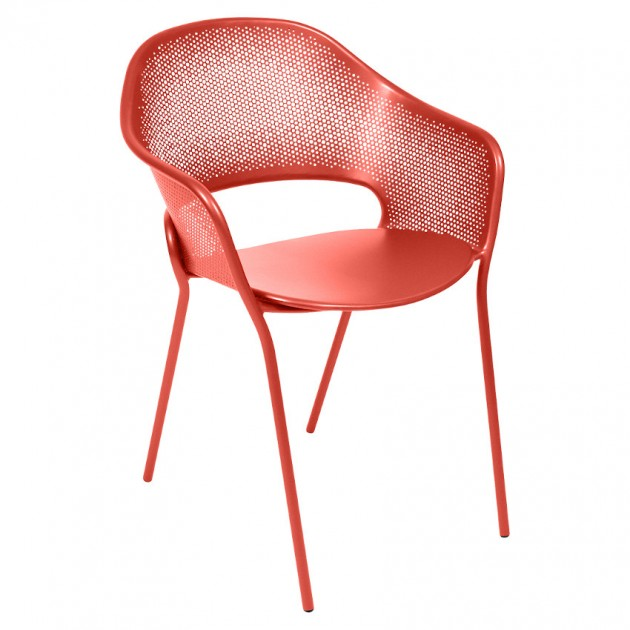 Садове крісло Kate Capucine (730245) - Крісло Kate Fermob