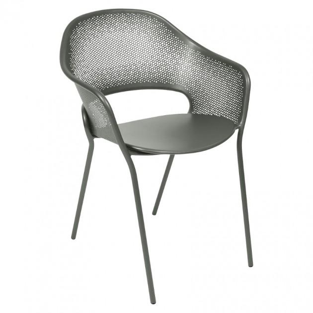 Садове крісло Kate Rosemary (730248) - Крісло Kate Fermob