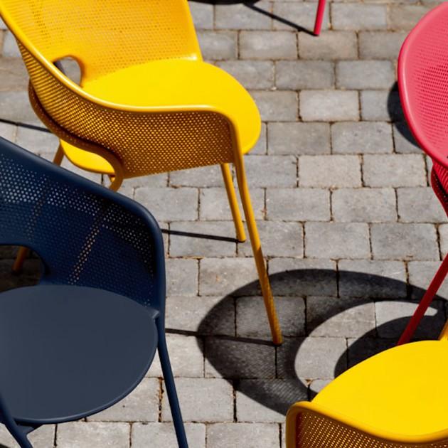 Садове крісло Kate Honey (730273) - Крісло Kate Fermob