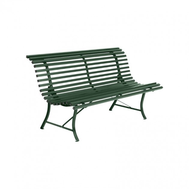 Лавка Louisiane 1000 Cedar Green (100002) - Лавка Louisiane 1000 Fermob