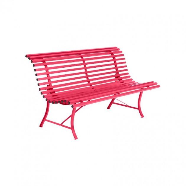 Лавка Louisiane 1000 Pink Praline (100093) - Лавка Louisiane 1000 Fermob