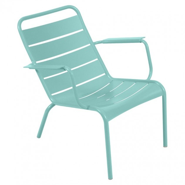 Крісло Luxembourg 4104 Lagoon Blue (410446) - Крісло Luxembourg Fermob