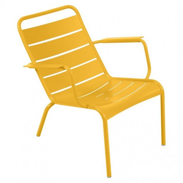 Крісло Luxembourg 4104 Honey (410473) - Крісло Luxembourg Fermob