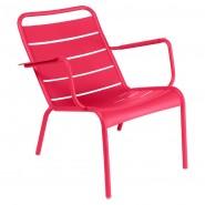 Крісло Luxembourg 4104 Pink Praline (410493) - Крісло Luxembourg Fermob