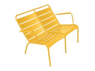Подвійне крісло Luxembourg