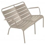 Подвійне крісло Luxembourg Duo 4105 Nutmeg (410514) - Подвійне крісло Luxembourg Fermob