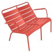 Подвійне крісло Luxembourg Duo 4105 Capucine (410545) - Подвійне крісло Luxembourg Fermob