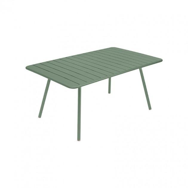 Обідній стіл Luxembourg 4136 Cactus (413682) - Стіл Luxembourg 165x100 Fermob