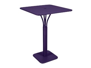 Барний стіл на центральній опорі Luxembourg