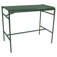 Барний стіл Luxembourg 4141 Cedar Green (414102) - Барний стіл Luxembourg 126x73 Fermob