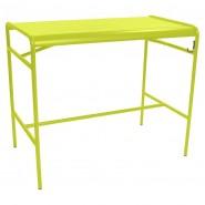 Барний стіл Luxembourg 4141 Verbena (414129) - Барний стіл Luxembourg 126x73 Fermob