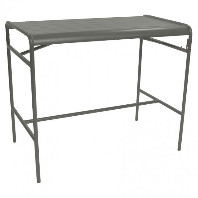 Барний стіл Luxembourg 4141 Rosemary (414148) - Барний стіл Luxembourg 126x73 Fermob
