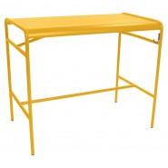 Барний стіл Luxembourg 4141 Honey (414173) - Барний стіл Luxembourg 126x73 Fermob