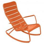 Крісло-гойдалка Luxembourg 4166 Carrot (416627) - Крісло-гойдалка Luxembourg Fermob