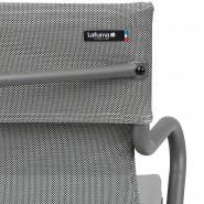 Вуличне крісло Horizon Pearl (lfm9001-9076) - Вуличні крісла для кафе Lafuma