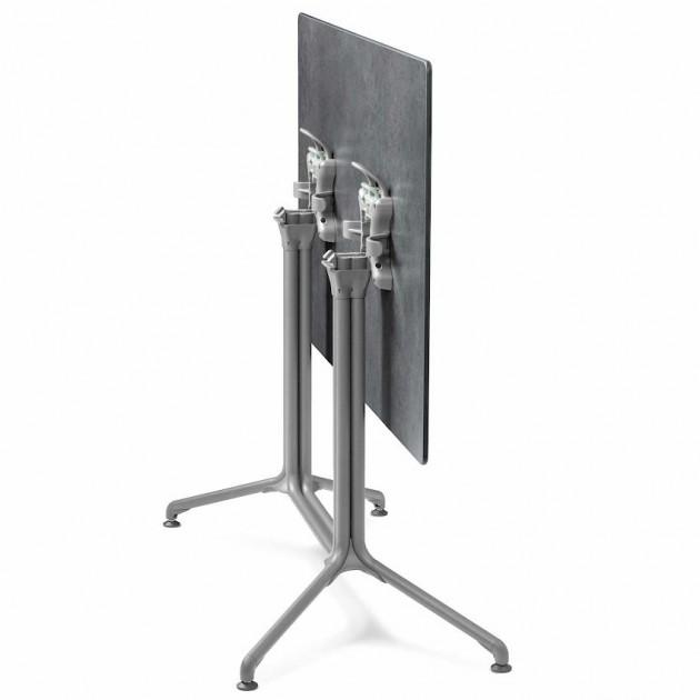 Прямокутний стіл Horizon Mineral (lfm9005-9074) - Обідні столи Lafuma