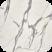 Квадратний стіл Horizon Marbre Blanc