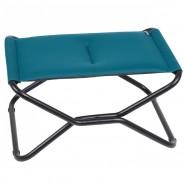Пуф-підніжка Next Coral Blue (lfm2584-6893) - Крісла-шезлонги Lafuma