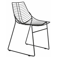 Стул Net 096 (0969005) - Стулья для кафе Metalmobil