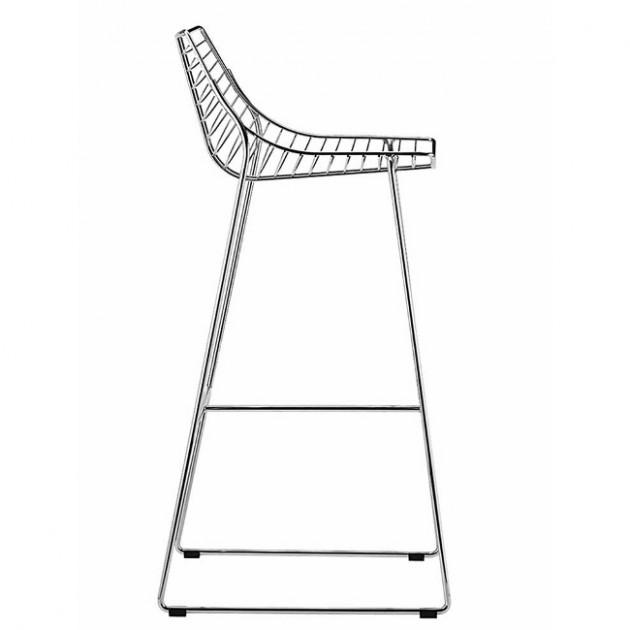Барний стілець Net 396 (396-cr) - Net 396 Et al.