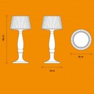 Світильник Agata (644110) - Світильники Myyour