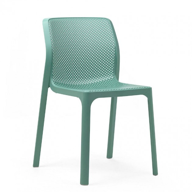 Стілець Bit Salice (40328.04.000) - Стільці для вуличних кафе Nardi