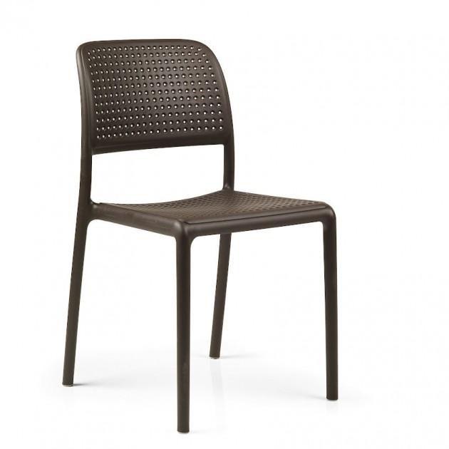 Стілець Bora Bistrot Caffe (40243.05.000.06) - Стільці для літніх кафе Nardi