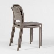 Стілець Bora Bistrot Celeste (40243.39.000.06) - Стільці для літніх кафе Nardi