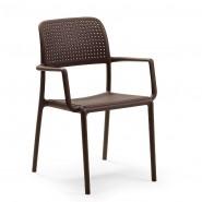 Стілець Bora Caffe (40242.05.000) - Стільці для вуличних кафе Nardi