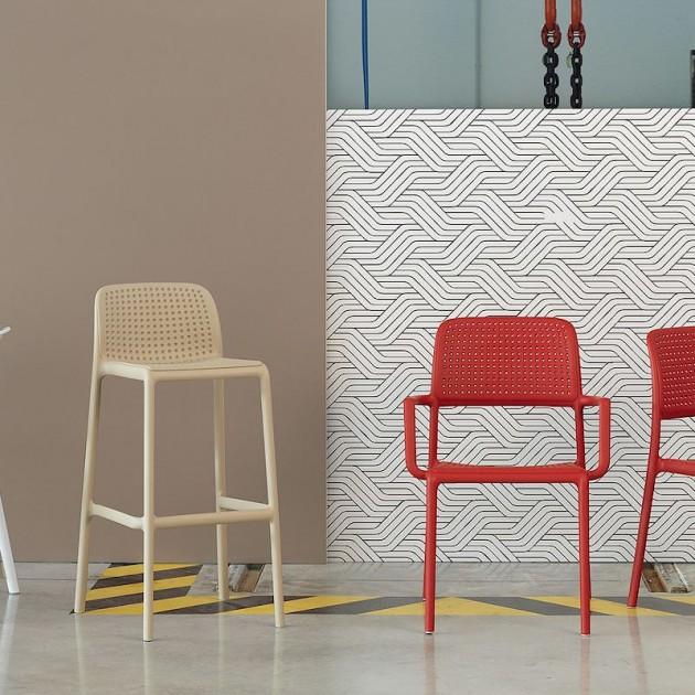 Крісло Bora Agave (40242.16.000.06) - Вуличні крісла для кафе Nardi