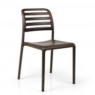 Стілець Costa Bistrot Caffe (40245.05.000.06) - Стільці для літніх кафе Nardi