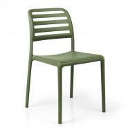 Стілець Costa Bistrot Agave (40245.16.000.06) - Стільці для літніх кафе Nardi