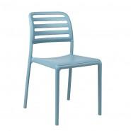Стілець Costa Bistrot Celeste (40245.39.000) - Стільці для вуличних кафе Nardi