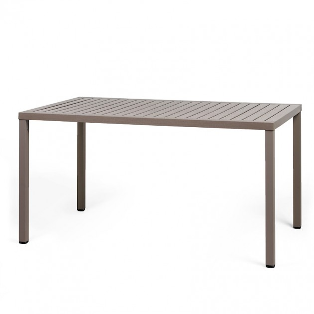 Обідній стіл Cube 140 Tortora (47759.10.000) - Обідні столи Nardi