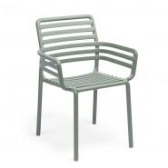 Крісло Doga Menta (40254.15.000) - Крісла Doga Nardi