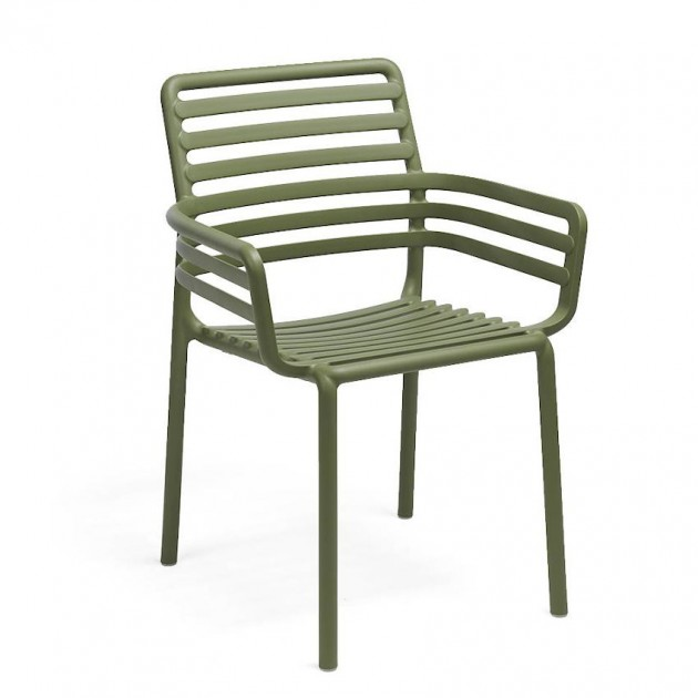 Крісло Doga Agave (40254.16.000) - Крісла Doga Nardi