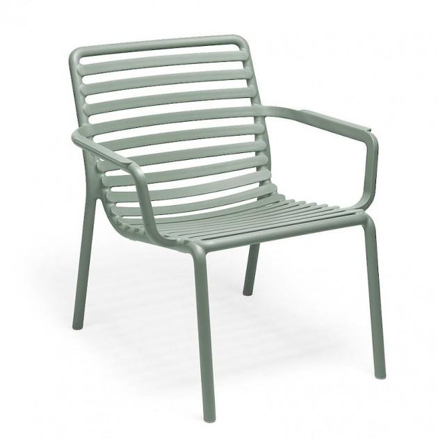 Крісло Doga Relax Menta (40256.15.000) - Крісла Doga Relax Nardi