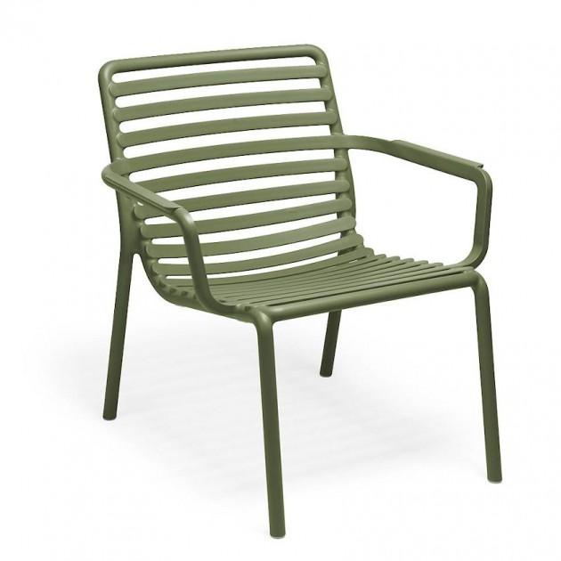 Крісло Doga Relax Agave (40256.16.000) - Крісла Doga Relax Nardi