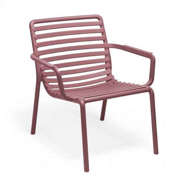 Крісло Doga Relax Marsala (40256.21.000) - Крісла Doga Relax Nardi