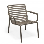 Крісло Doga Relax Tabacco (40256.53.000) - Крісла Doga Relax Nardi