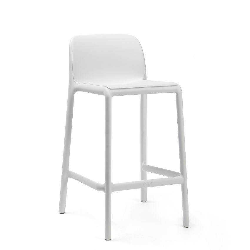 Напівбарний стілець Faro Mini (40347.00.000) - Вуличні барні стільці Nardi