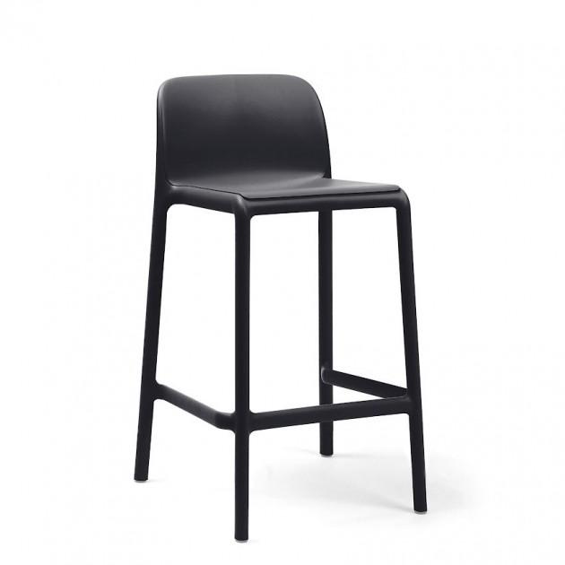 Напівбарний стілець Faro Mini (40347.02.000) - Вуличні барні стільці Nardi
