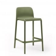 Напівбарний стілець Faro Mini Agave (40347.16.000) - Вуличні барні стільці Nardi